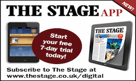 Find out about the Stage's digital platform here
