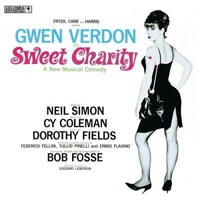 Click here to buy the Sweet Charity soundtrack from Æ's Amazon shop