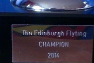 Flyte to the finish