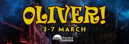 Southern Light present Oliver! - click for details