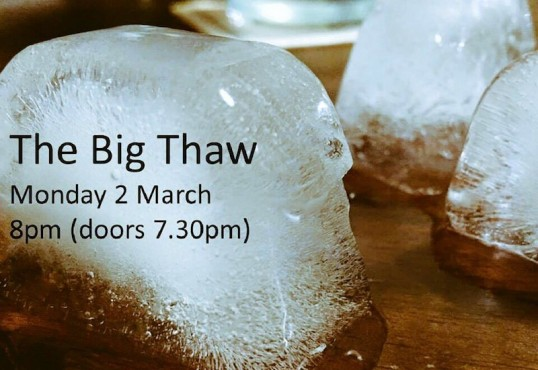 VPT 15 The Big Thaw3
