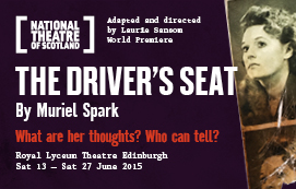 The Drivers Seat - click for details
