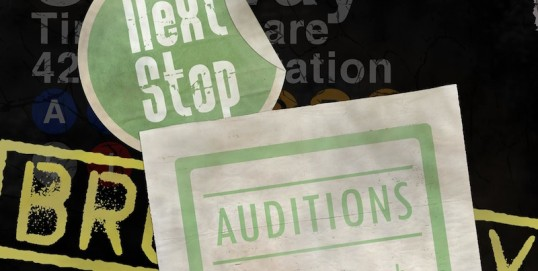NSB-Auditions