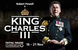 Click here to go book tickets at the Festival Theatre