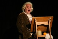 A Word with Dr Johnson
