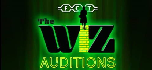 The Wiz Auditions 1
