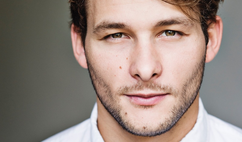 Phillip Ryan will play Sky in Mamma Mia!